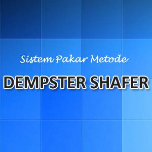 Aplikasi Sistem Pakar Metode Dempster Shafer