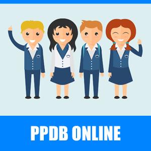 Aplikasi PPDB Online